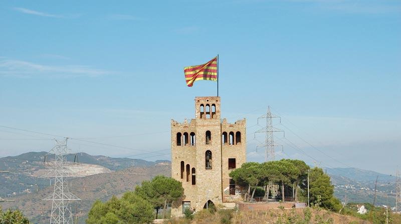 Torre-baro